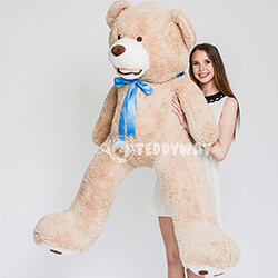 Huge Giant Teddy Bears 160 CM - TEDDYWAY
